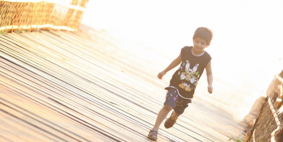 10 Dinge die das Leben Ihres Kind verändern