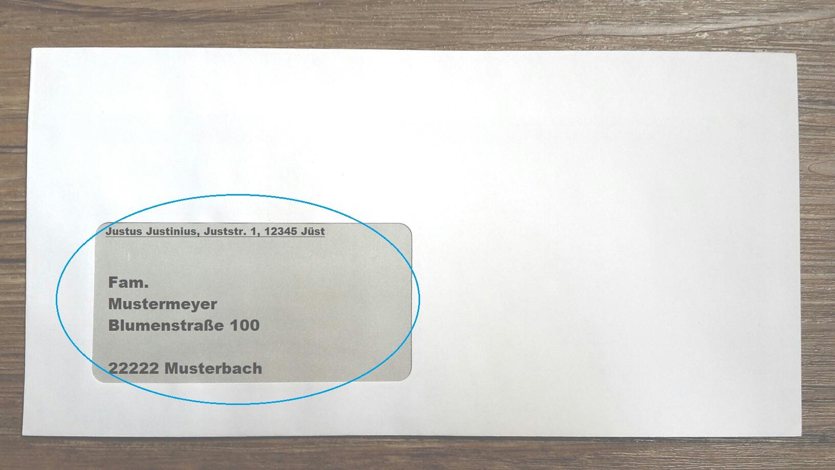 Briefe Beschriften Grundschule : Briefe und pakete richtig beschriften für deutschland