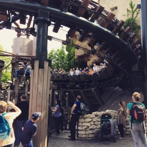 Phantasialand - Colorado Adventure